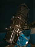 Farpoint Observatory 27 inch telescope
