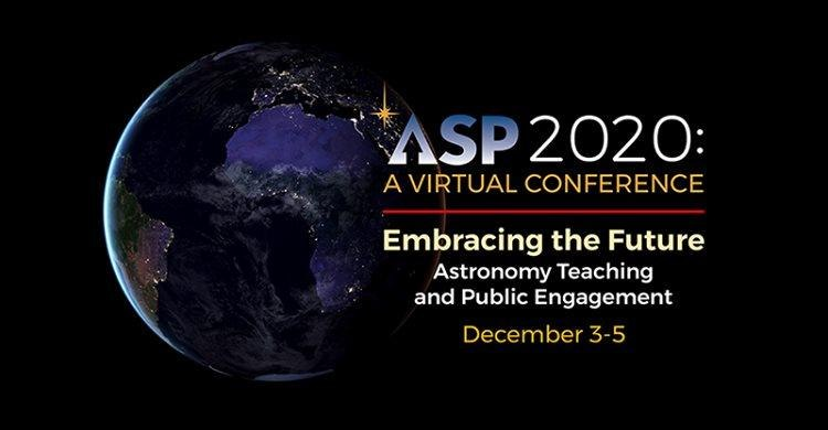 ASP 2020 Conference
