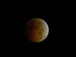 Total Lunar Eclipse Oct. 8, 2014