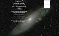 Land of Oz Observatory