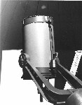 Central Michigan University 14 inch Celestron Telescope